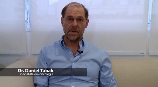 Doutor Daniel Tabak - Centron