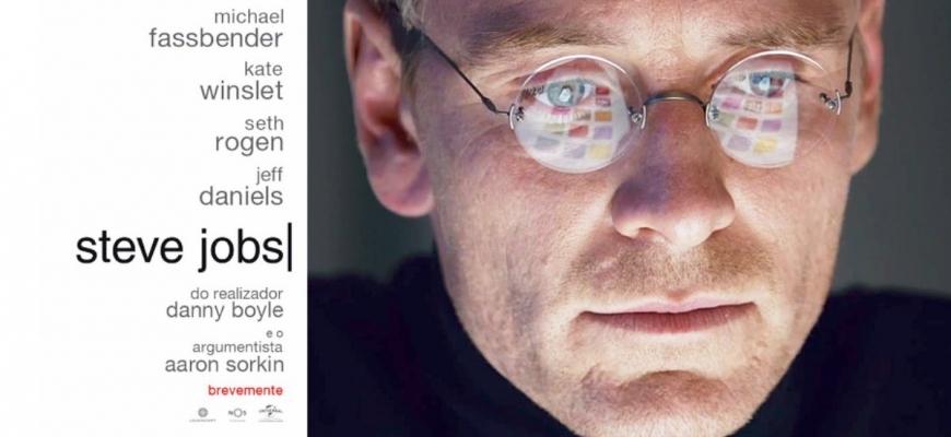 Steve Jobs o Filme